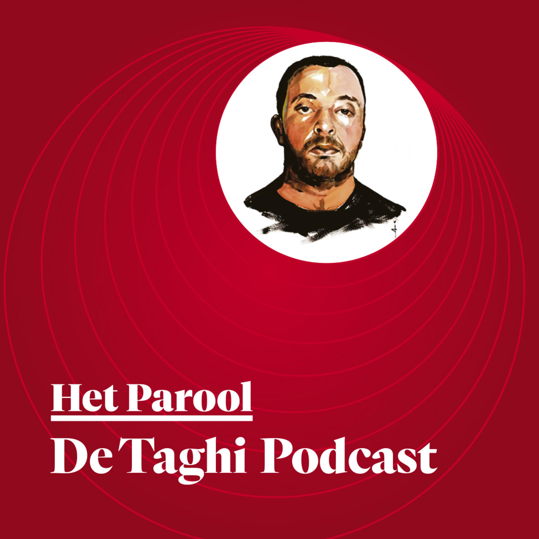 E6: De Taghi Podcast (6): Op de vlucht