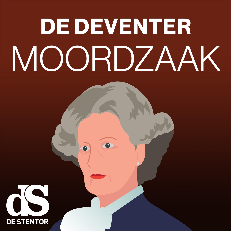 Trailer De Deventer Moordzaak