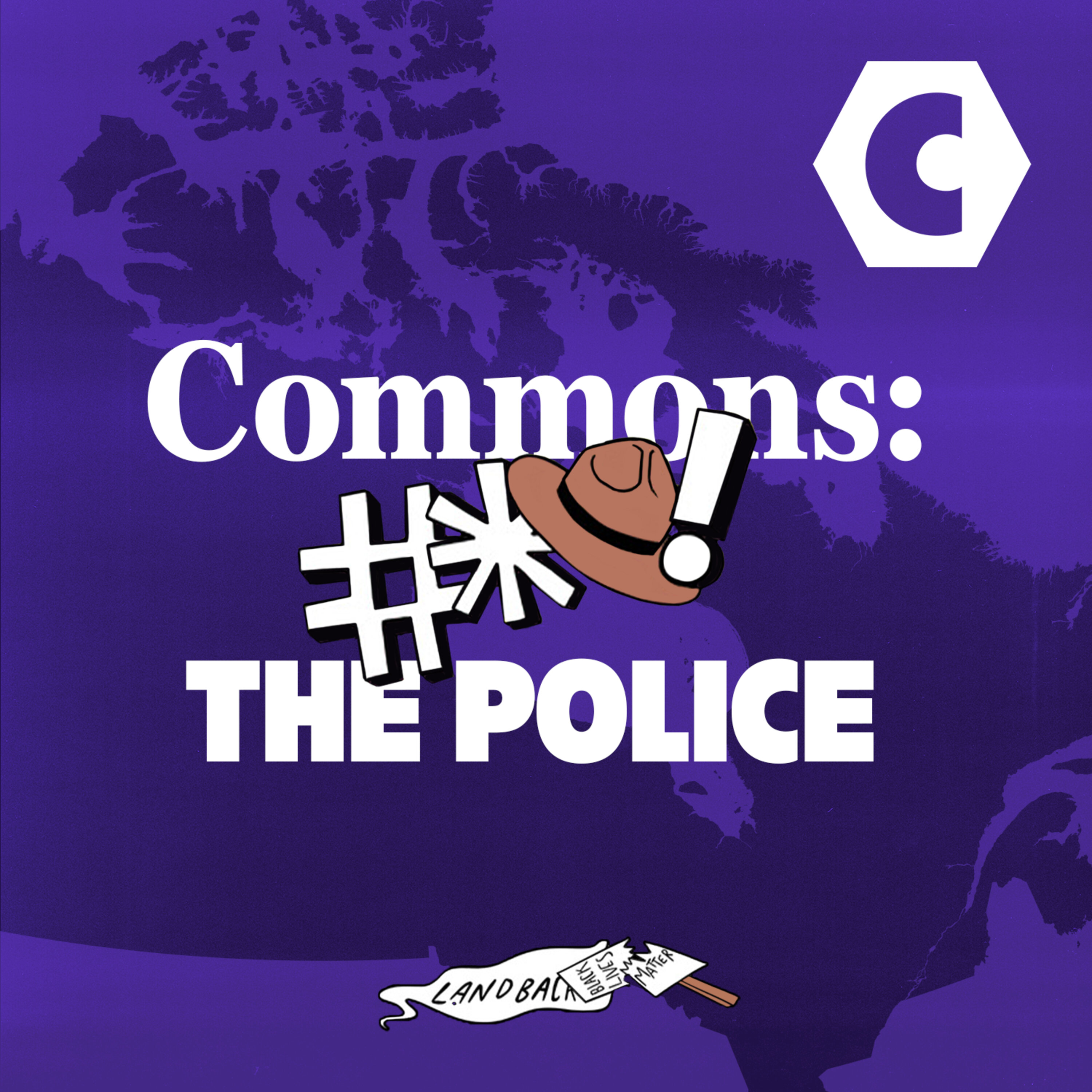 THE POLICE 2 - The Secret History of the RCMP