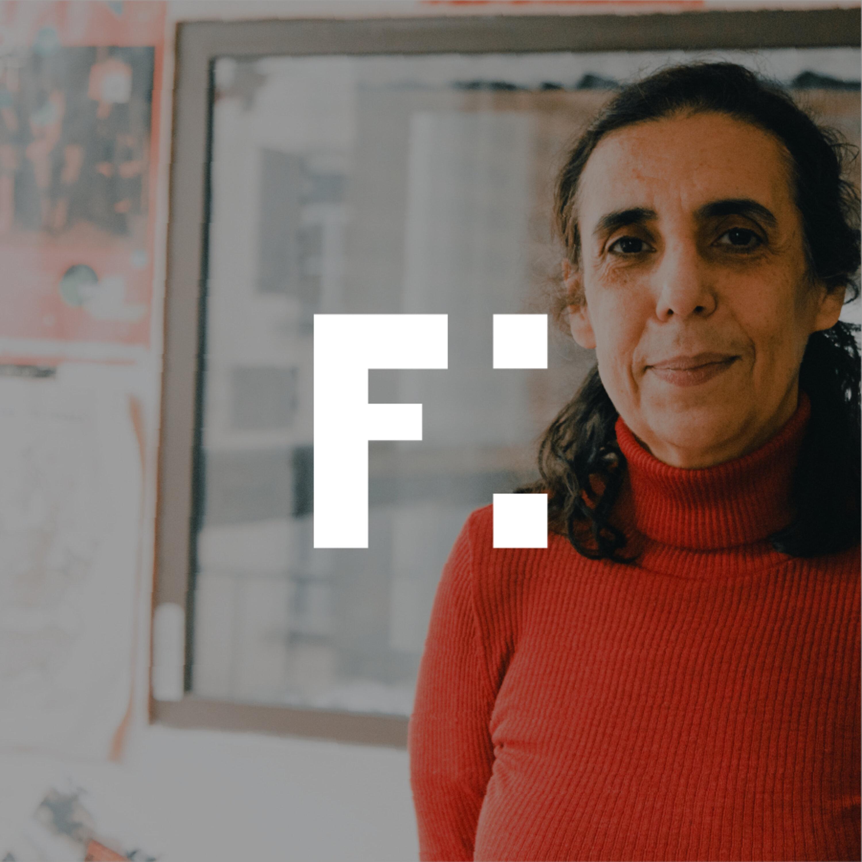 Maria Paula Meneses sobre os movimentos de libertação africanos e o 25 de Abril (É Apenas Fumaça)