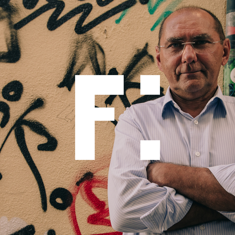 Legislativas 2019: Victor Reis sobre habitação pública e o IHRU (É Apenas Fumaça)