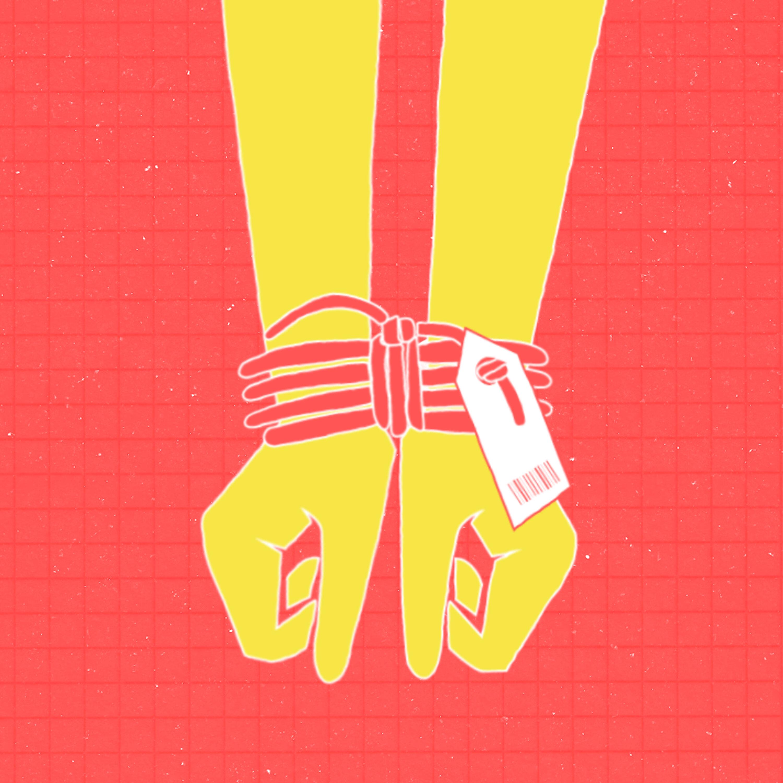 A nova escravatura | Apoia a nossa campanha de crowdfunding