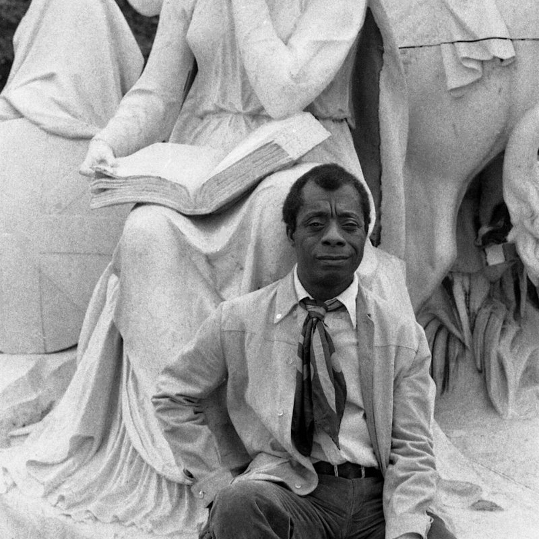 [Republicação] Dois Pontos - James Baldwin. Ninguém sabe o meu nome.