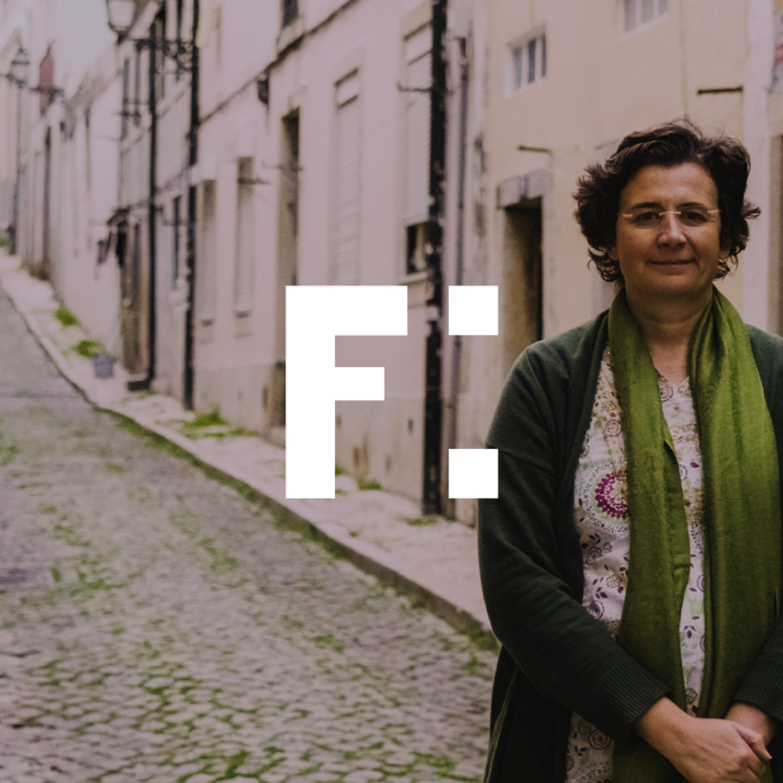 Raquel Vaz-Pinto sobre Direita (É Apenas Fumaça)