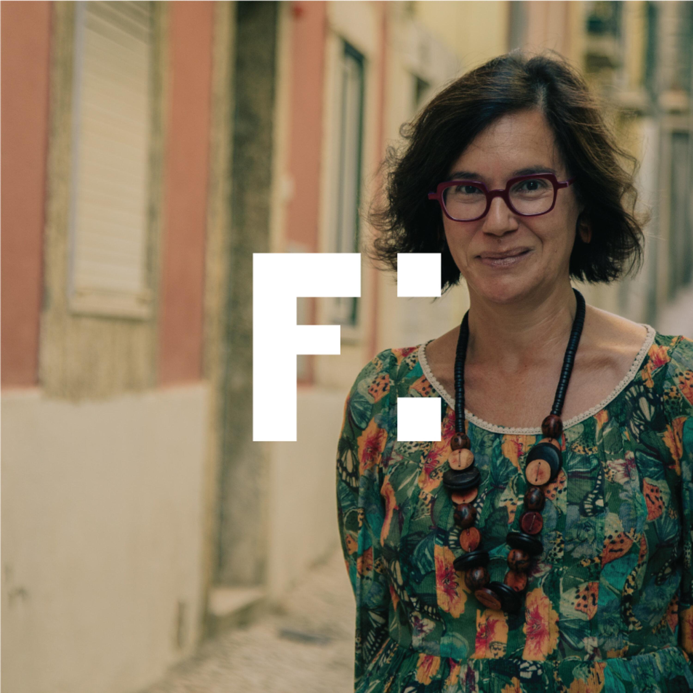 Legislativas 2019: Carla Amado Gomes sobre impacte ambiental e grandes obras (É Apenas Fumaça)