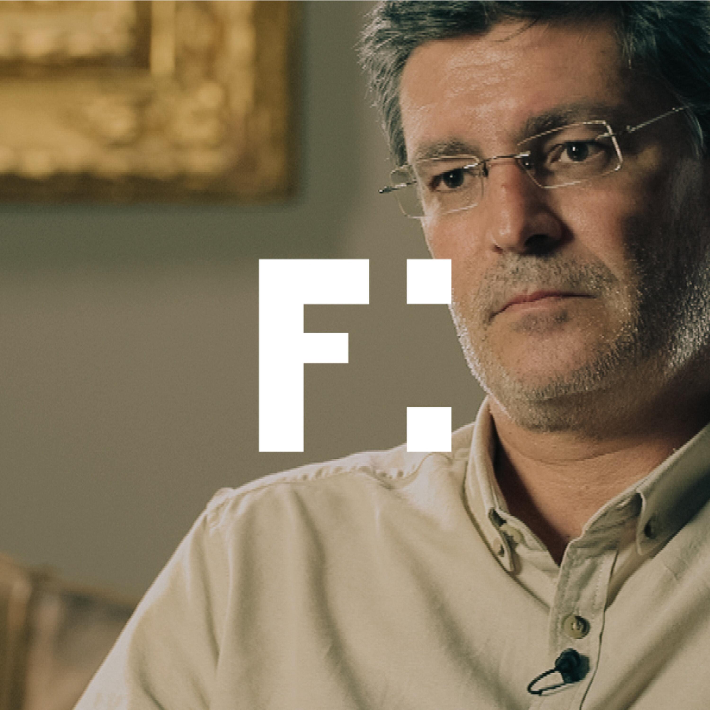Paulo Miguel Rodrigues sobre a história da autonomia da Madeira (É Apenas Fumaça)