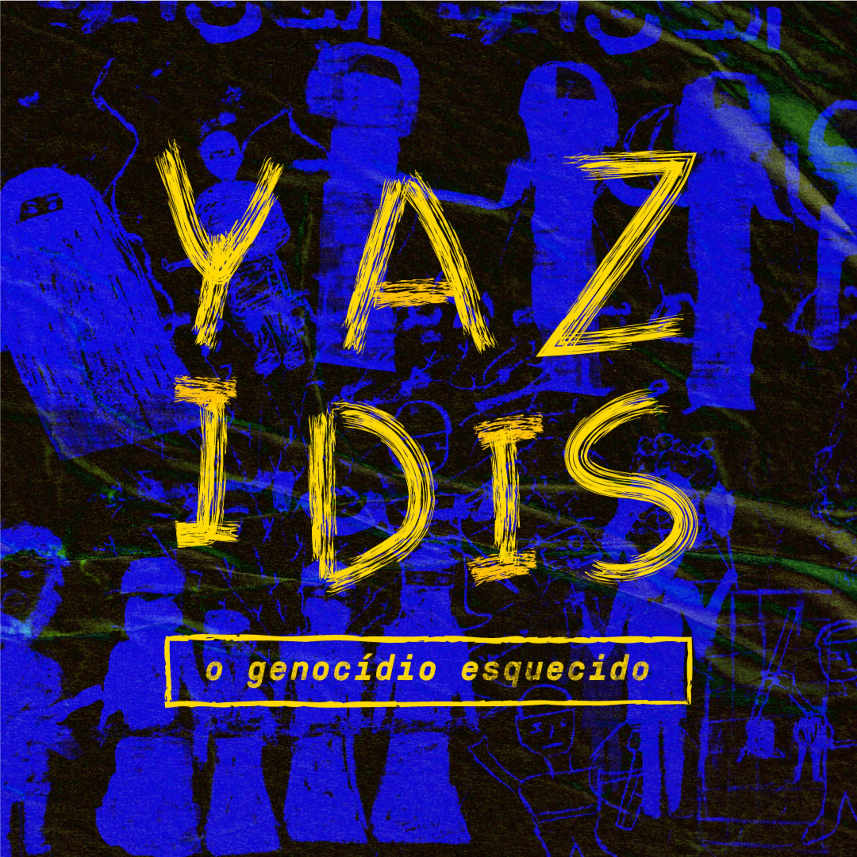 Yazidis: o genocídio esquecido (1/2)