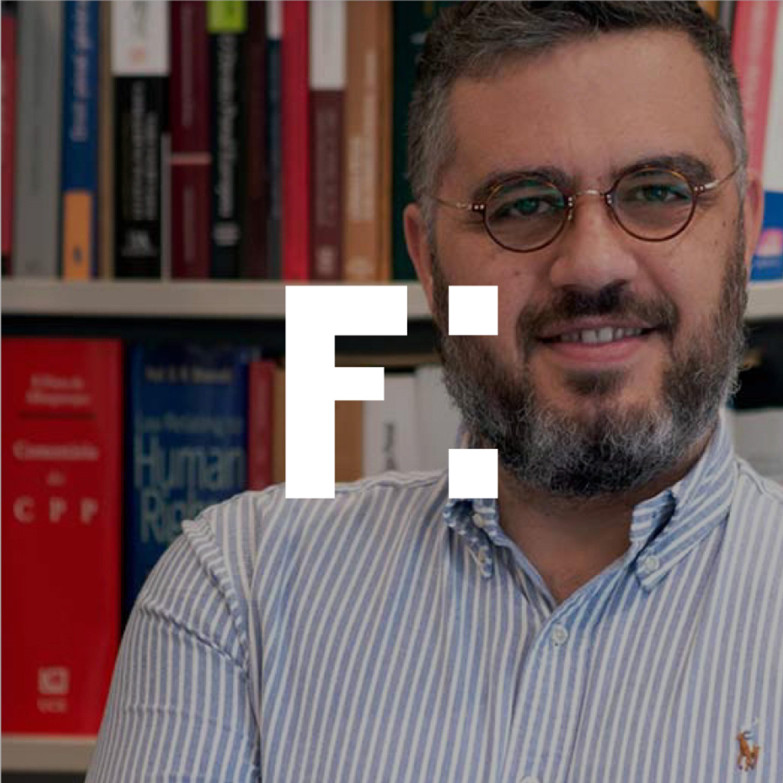 [Ao vivo] Marco Ribeiro Henriques sobre prisões em Portugal (É Apenas Fumaça)