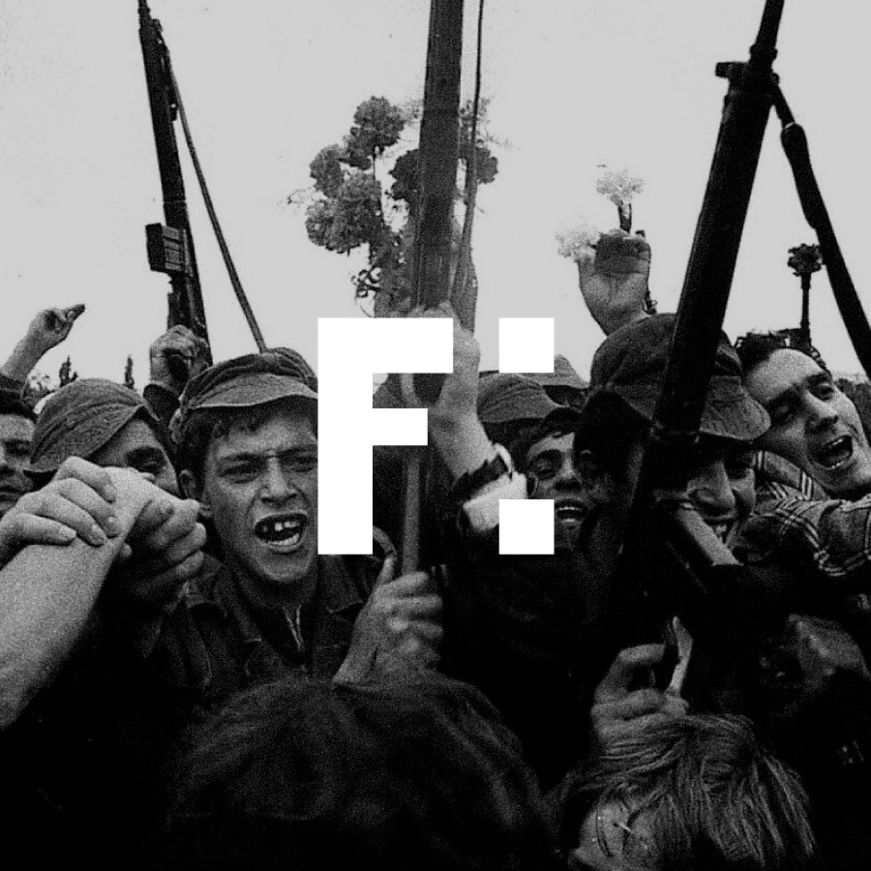 [Republicação] 25 de Abril: As estórias que a História não conta (Especial)