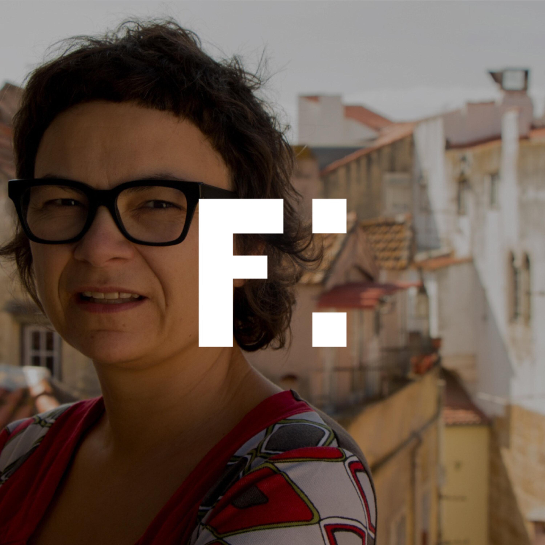 """Susana Peralta sobre portas giratórias e a queda dos """"gestores de topo"""" (É Apenas Fumaça)"""