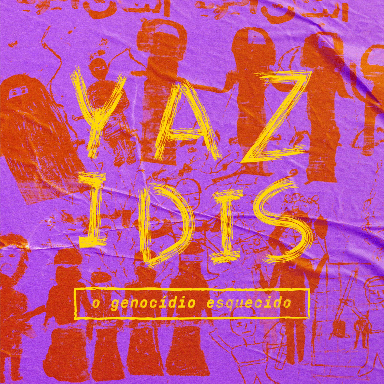Yazidis: o genocídio esquecido (2/2)