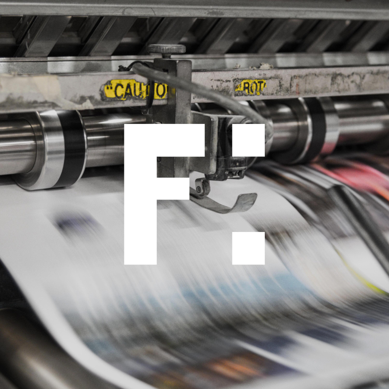 Paulo Pena sobre desinformação, fake news e o futuro do jornalismo (É Apenas Fumaça)