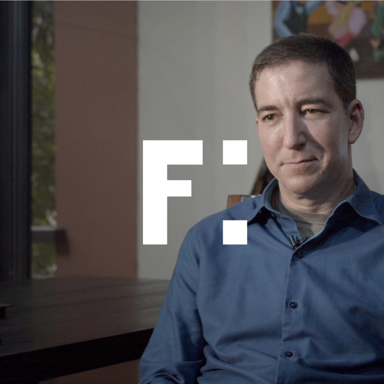 Glenn Greenwald sobre a Lava Jato, jornalismo e whistleblowers (É Apenas Fumaça)