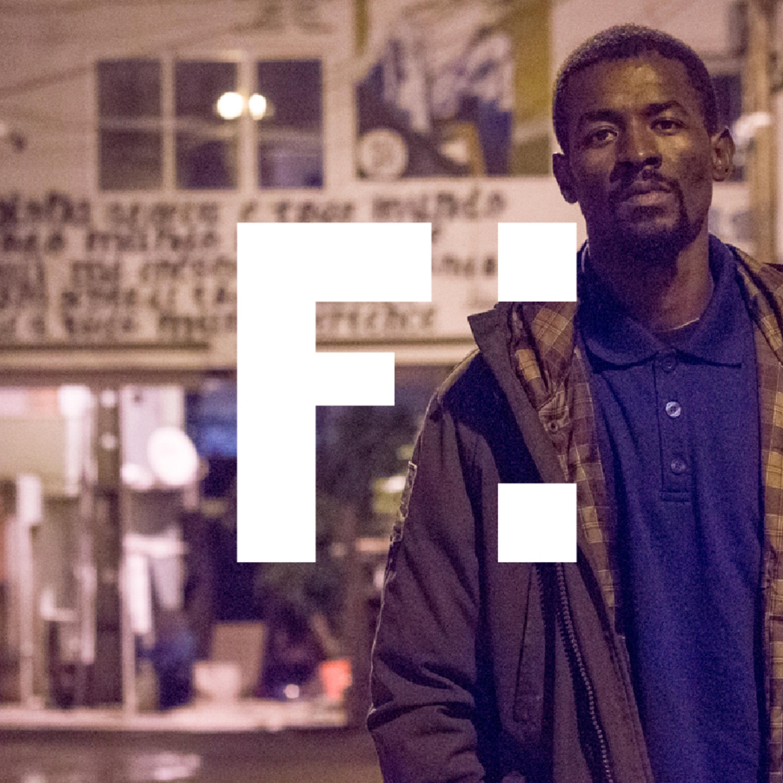 Flávio Almada (LBC) sobre James Baldwin e racismo estrutural (Extra)