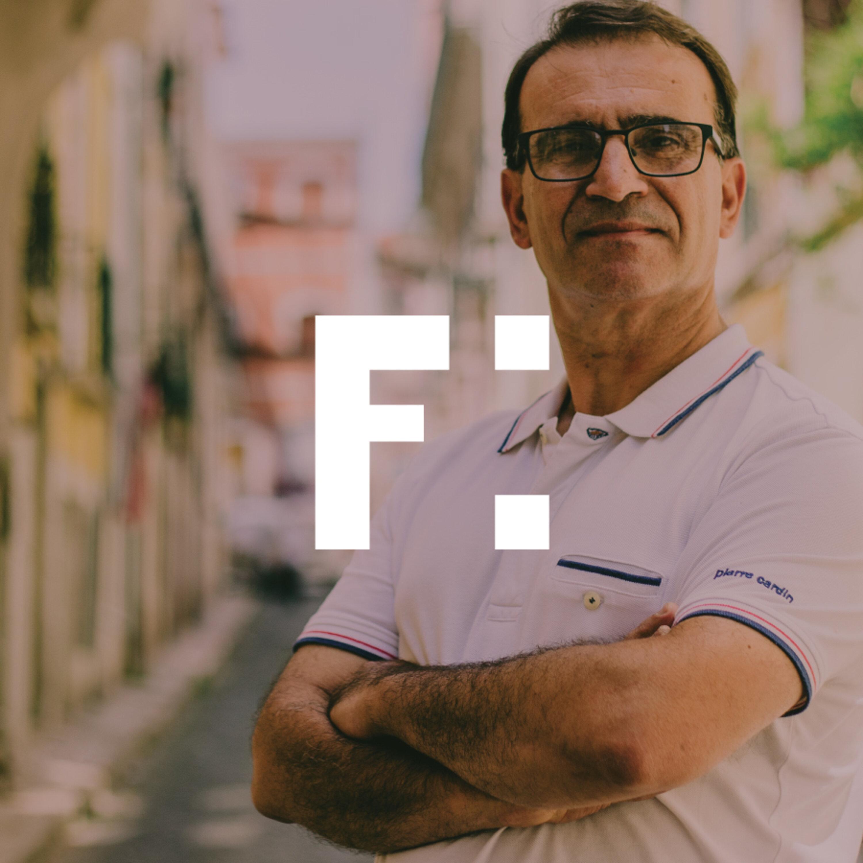Joaquim Ribeiro sobre cuidadores informais (É Apenas Fumaça)