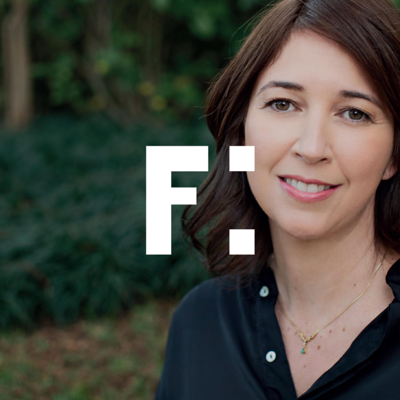 Laura Mattos sobre a censura no Brasil (É Apenas Fumaça)