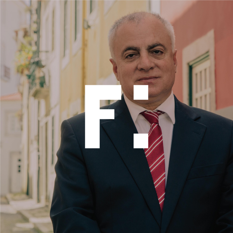 Legislativas 2019: Luís Lima sobre a crise da habitação e o mercado imobiliário (É Apenas Fumaça)