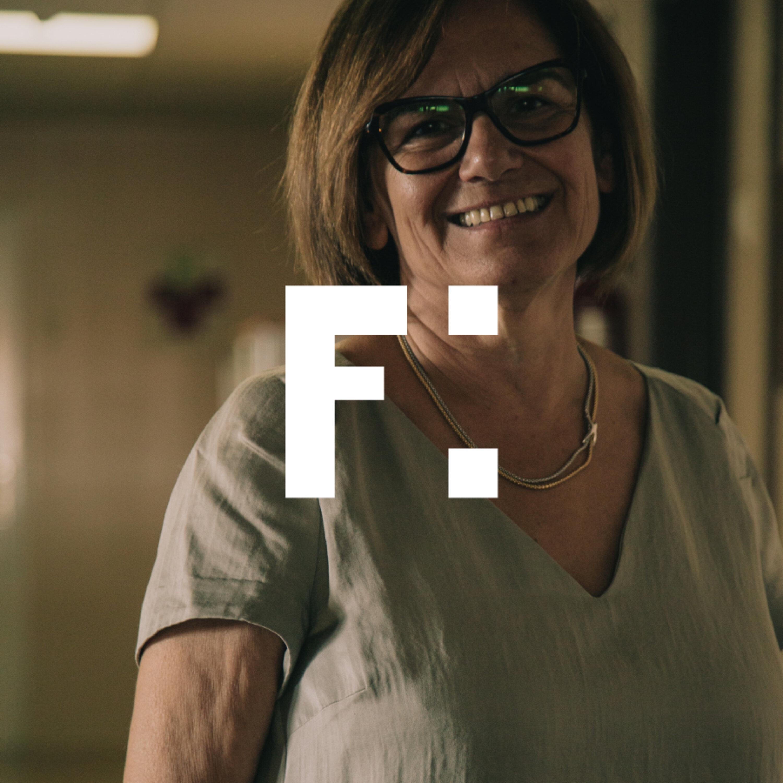Legislativas 2019: Conceição Margalha sobre acesso ao Serviço Nacional de Saúde (É Apenas Fumaça)