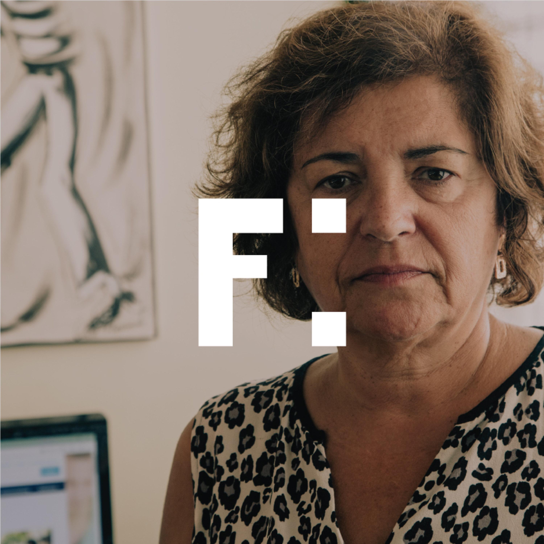 Legislativas 2019: Rosário Macário sobre mobilidade nos centros urbanos (É Apenas Fumaça)