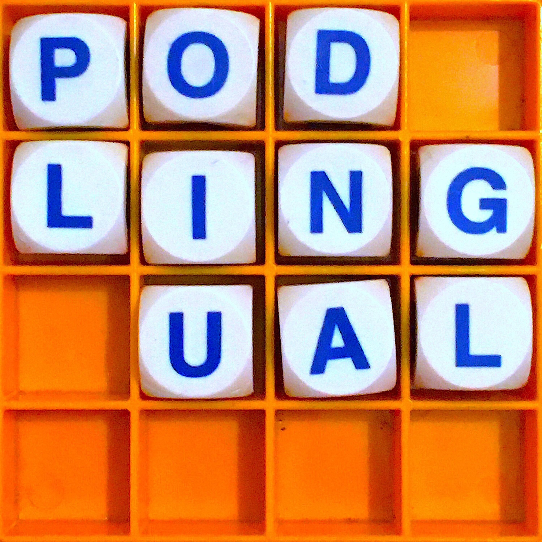 131. Podlingual