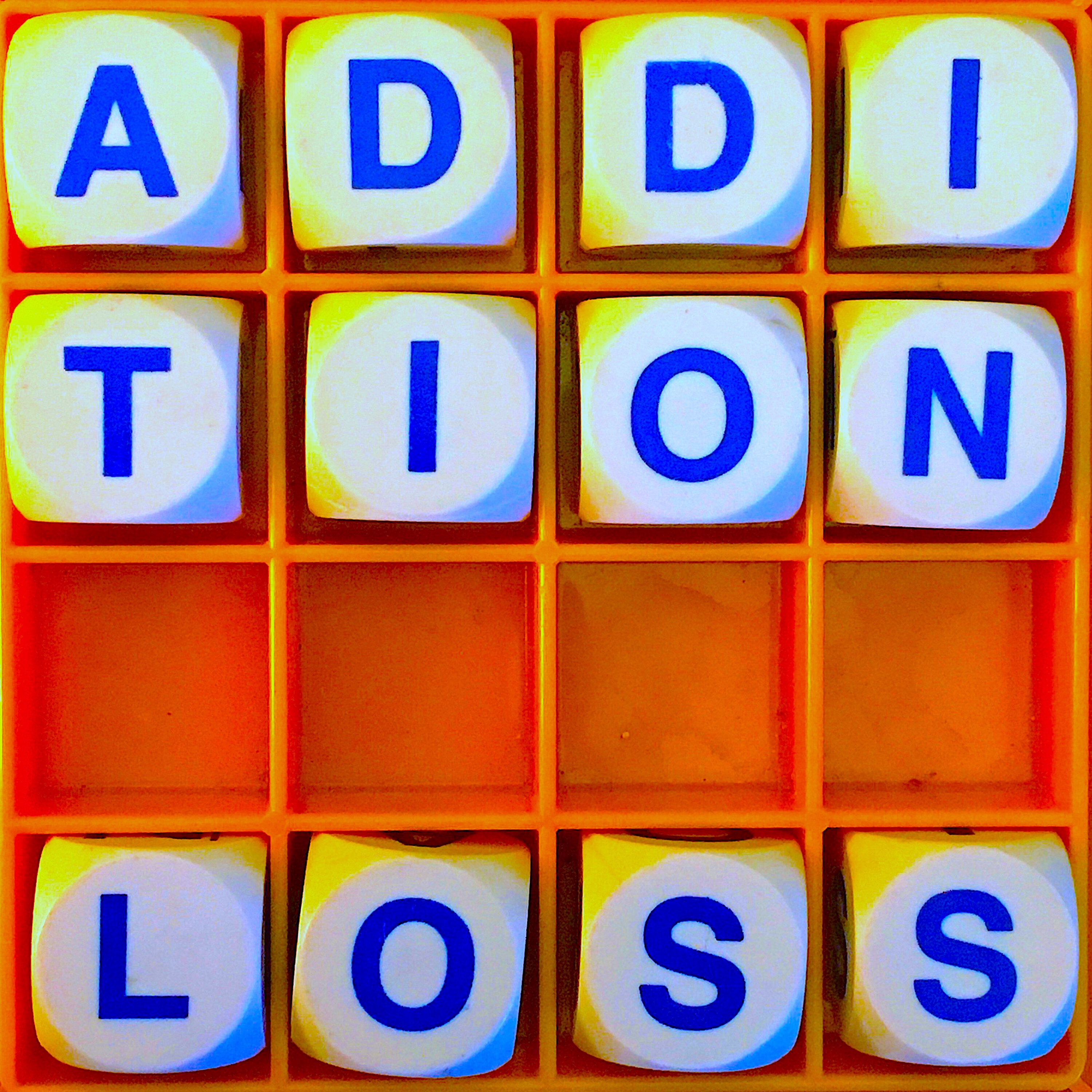 132. Additions and Losses