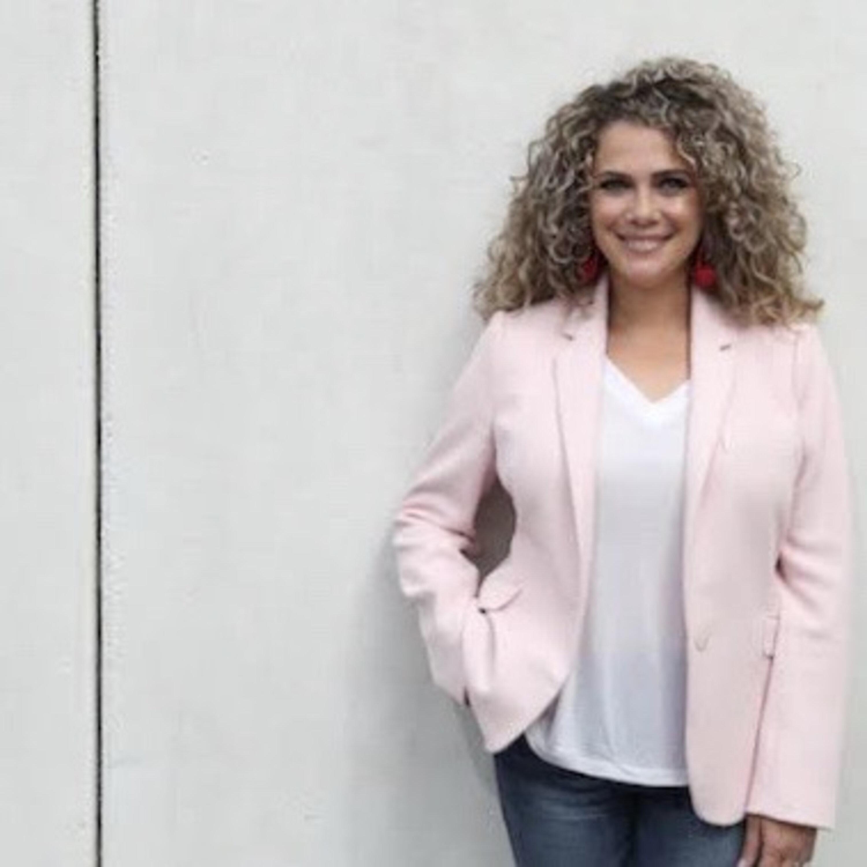 Marie El Daghl - Making people laugh