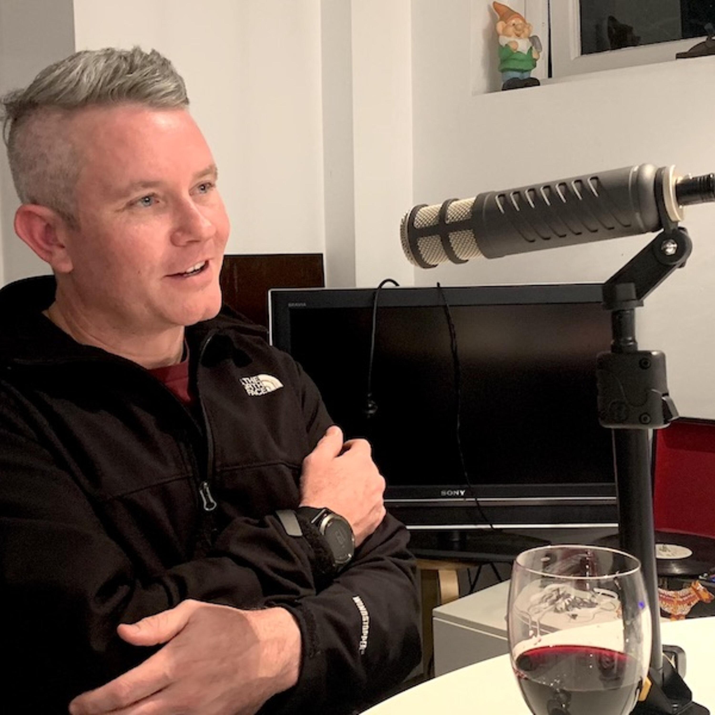 Tom Sigelski - The future of work