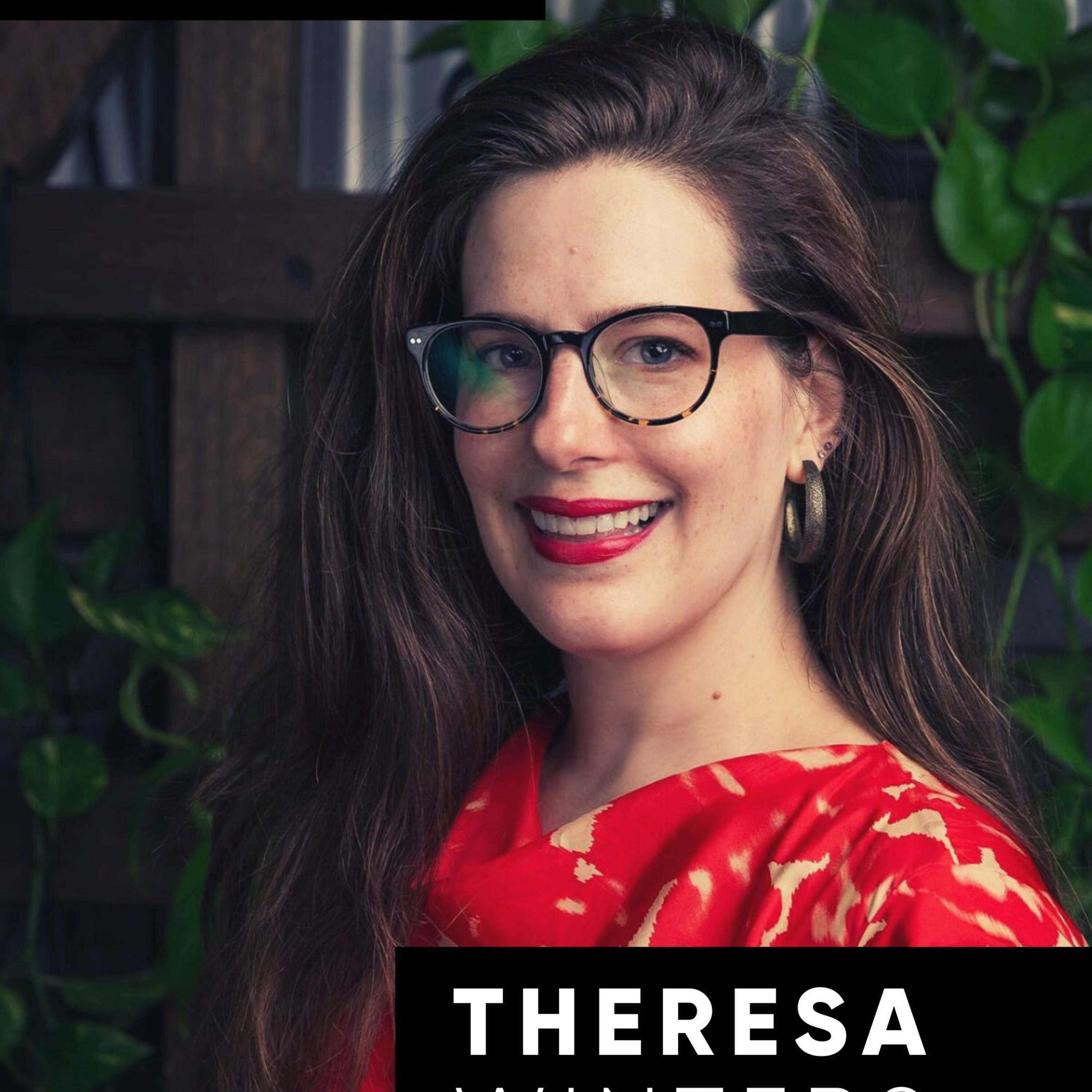 Theresa Winters - Awesome Foundation Sydney