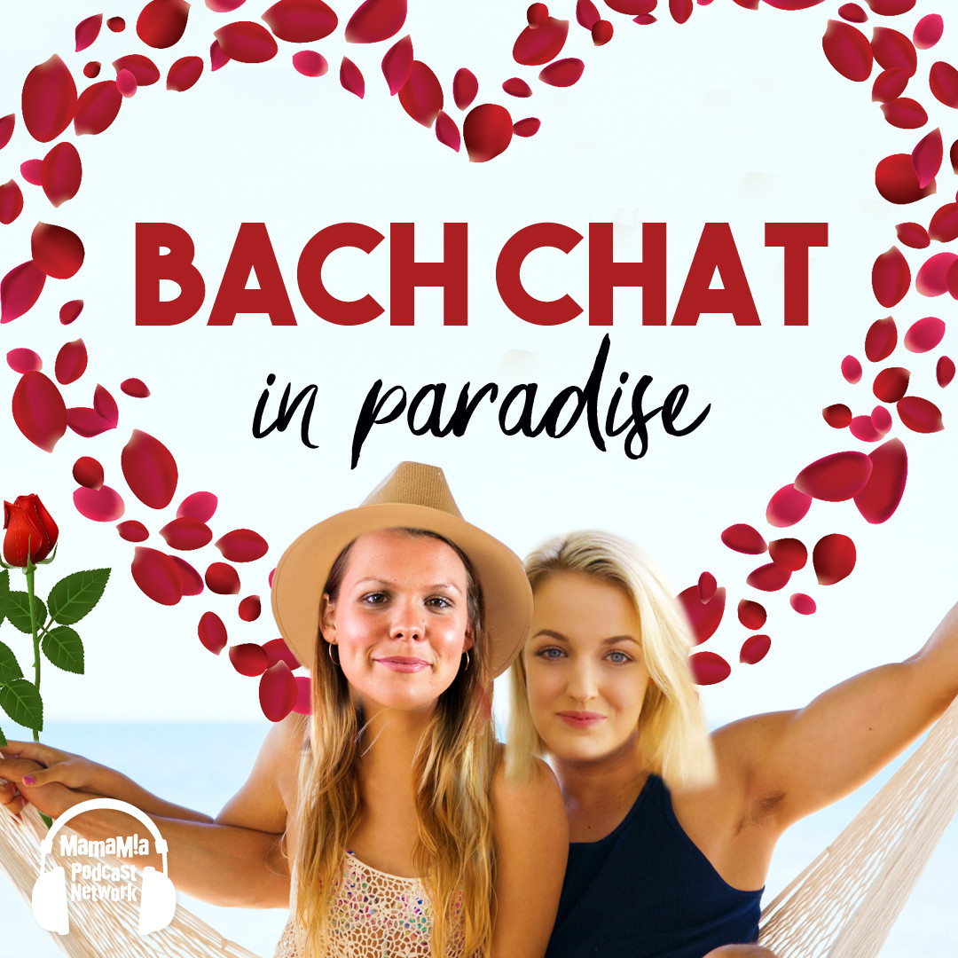 "Bach Chat In Paradise: ""New Jarrod"" Looks A Lot Like The Old One."