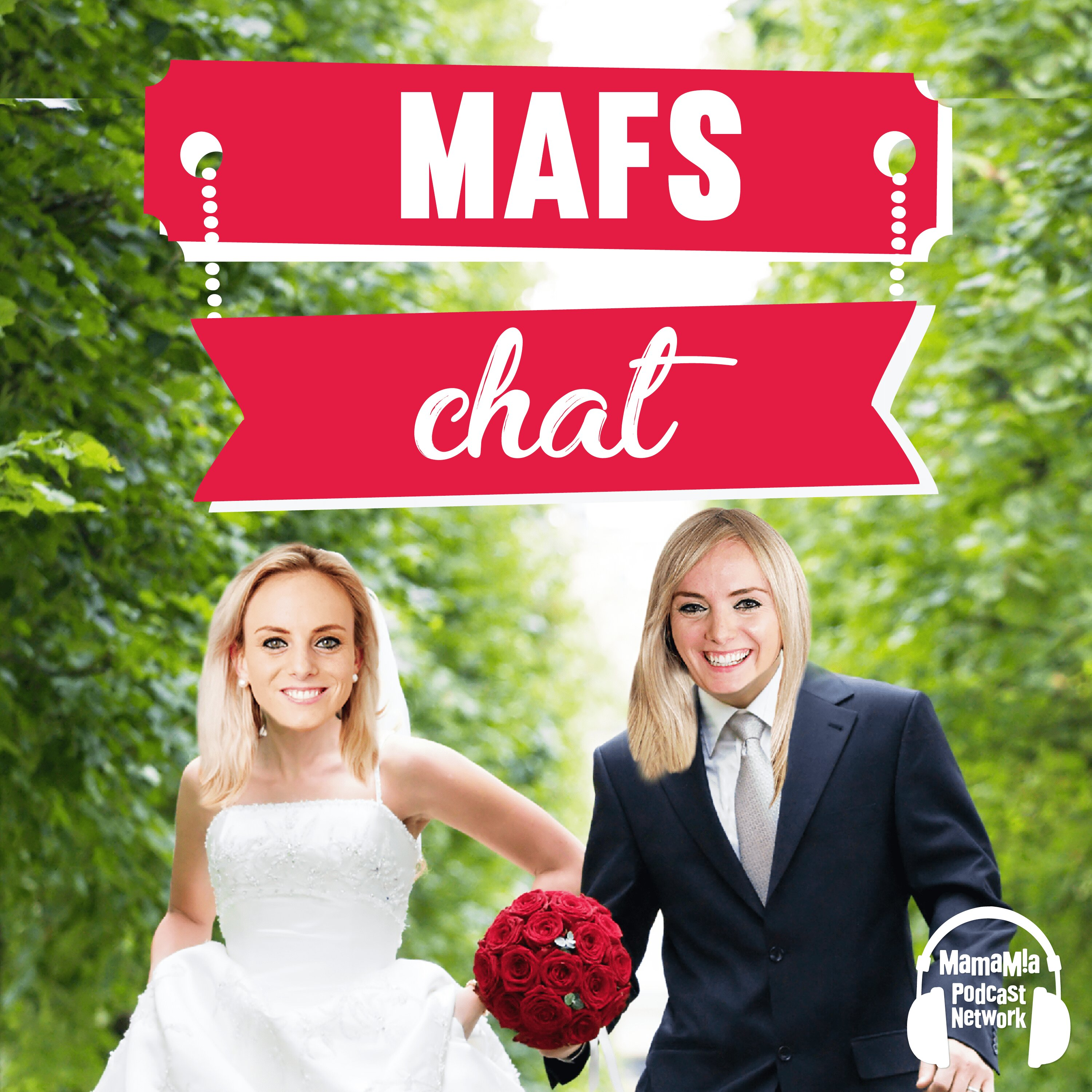 MAFS Chat : We Need To Talk About Cyrell