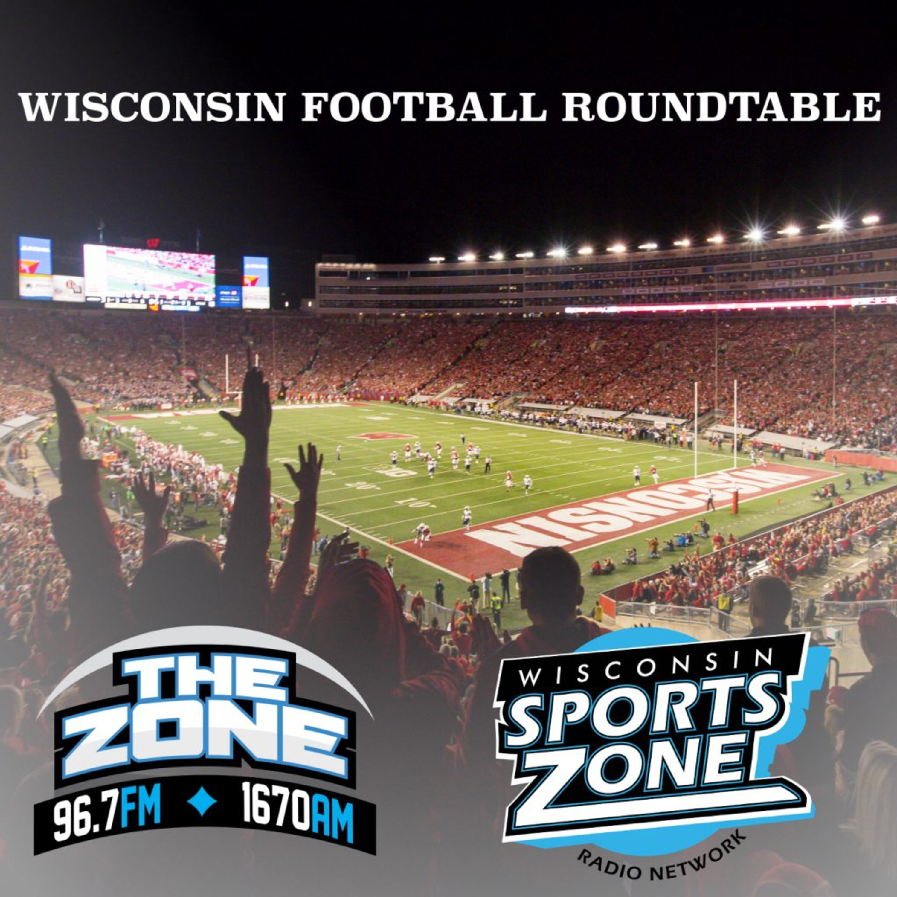 2019 Wisconsin Football Roundtable info