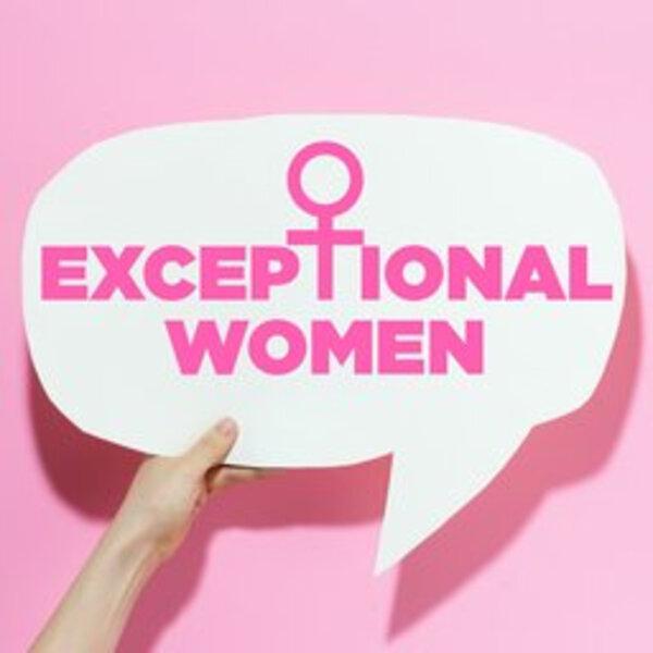 Dr. Renee Moran on Exceptional Women!