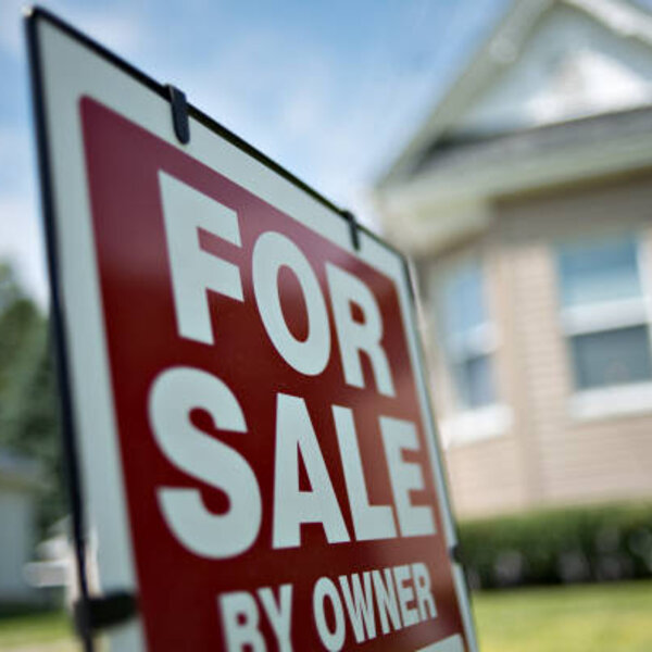 American Homes For Sale... To Foreign Governments