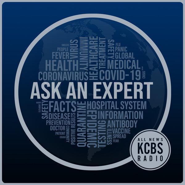 ASK AN EXPERT: Dr. Richard Corsi