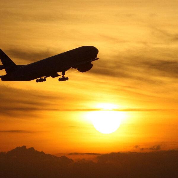 DOJ/Google - Air Travel & Covid Volunteers