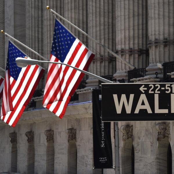 Week Ahead - IL Pension Debt & Stock Picks