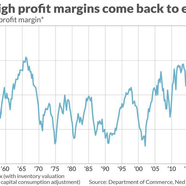 Week Ahead - Aging Vehicles & Stock Picks