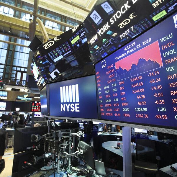 Week Ahead - Great Resignation & Stock Picks