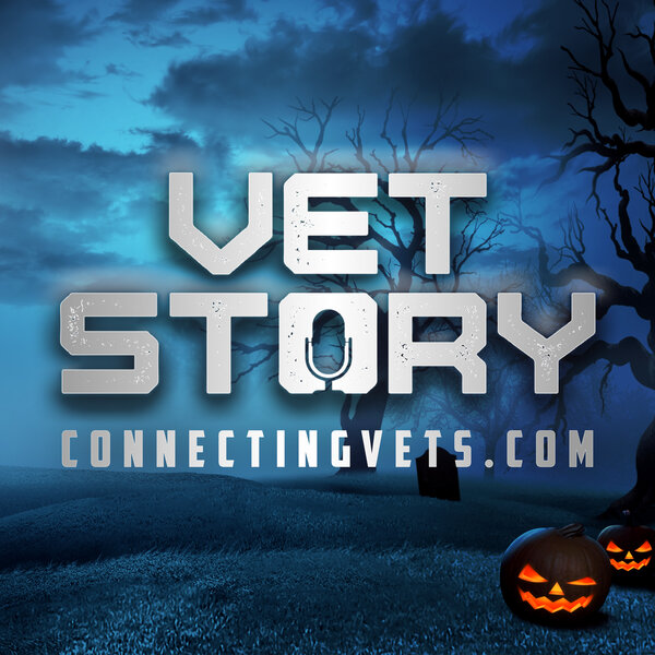 Ghost Stories from Connecting Vets