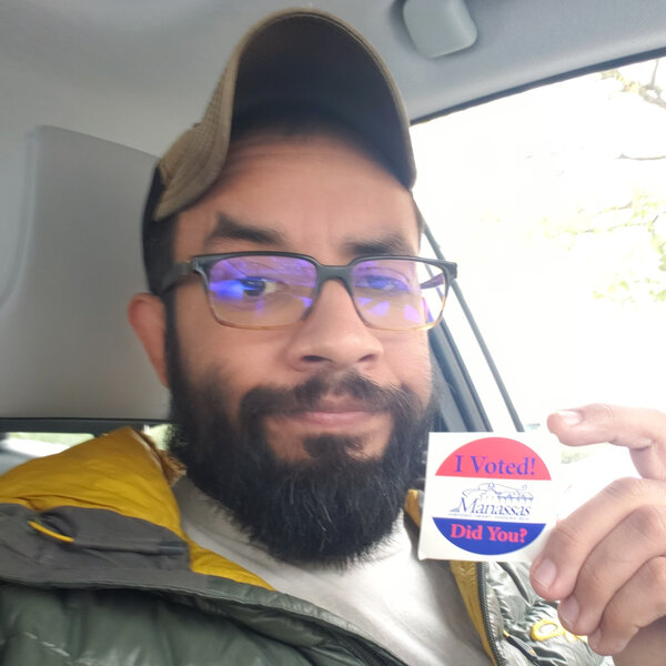 The Back Brief: Vet Vote 2020!
