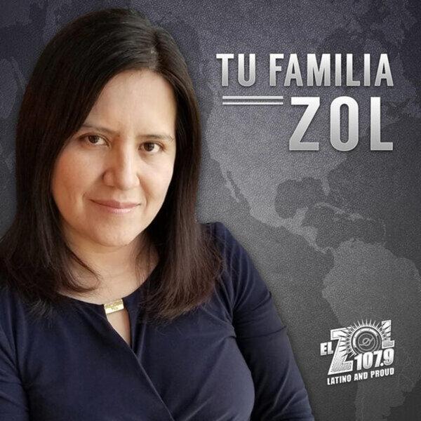 Tu Familia Zol: Oficiales Latinos de MPD Nos Visitan.mp3