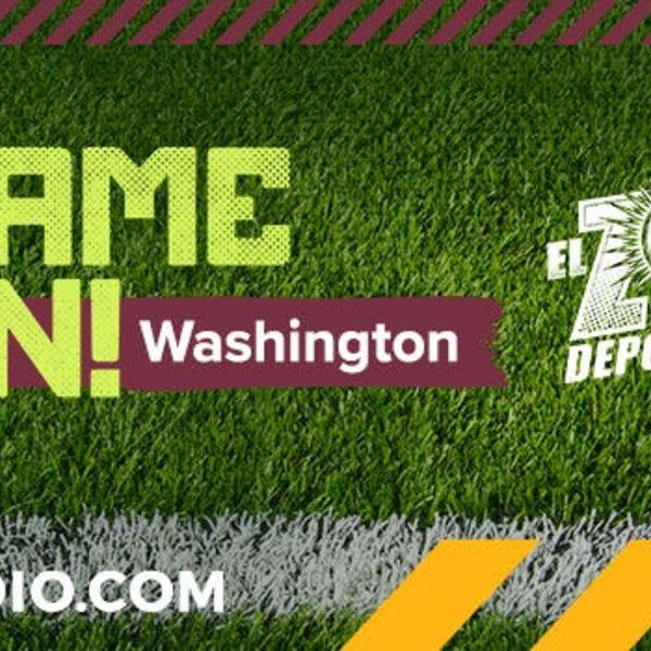 otra Victoria mas para Washington vs 49ers..mp3