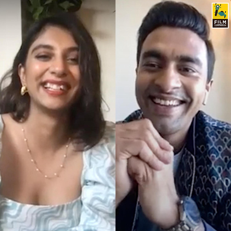 Dolly Singh & Varun Thakur   Spill the Tea with Sneha   Bhaag Beanie Bhaag   Film Companion
