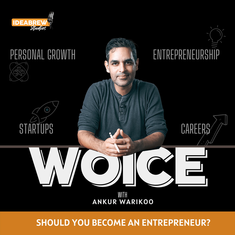 Should you become an entrepreneur?