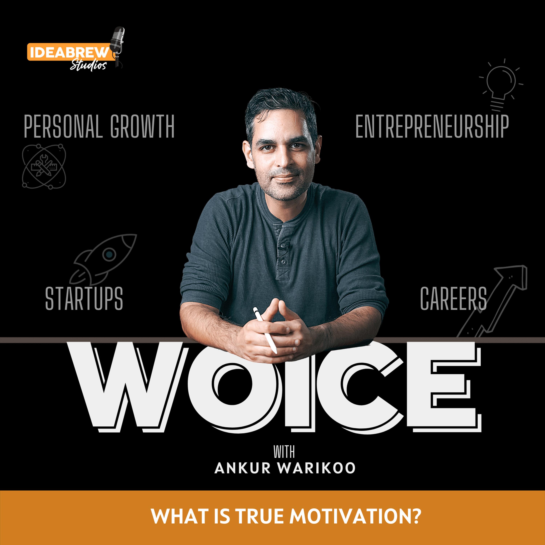 What is true motivation?