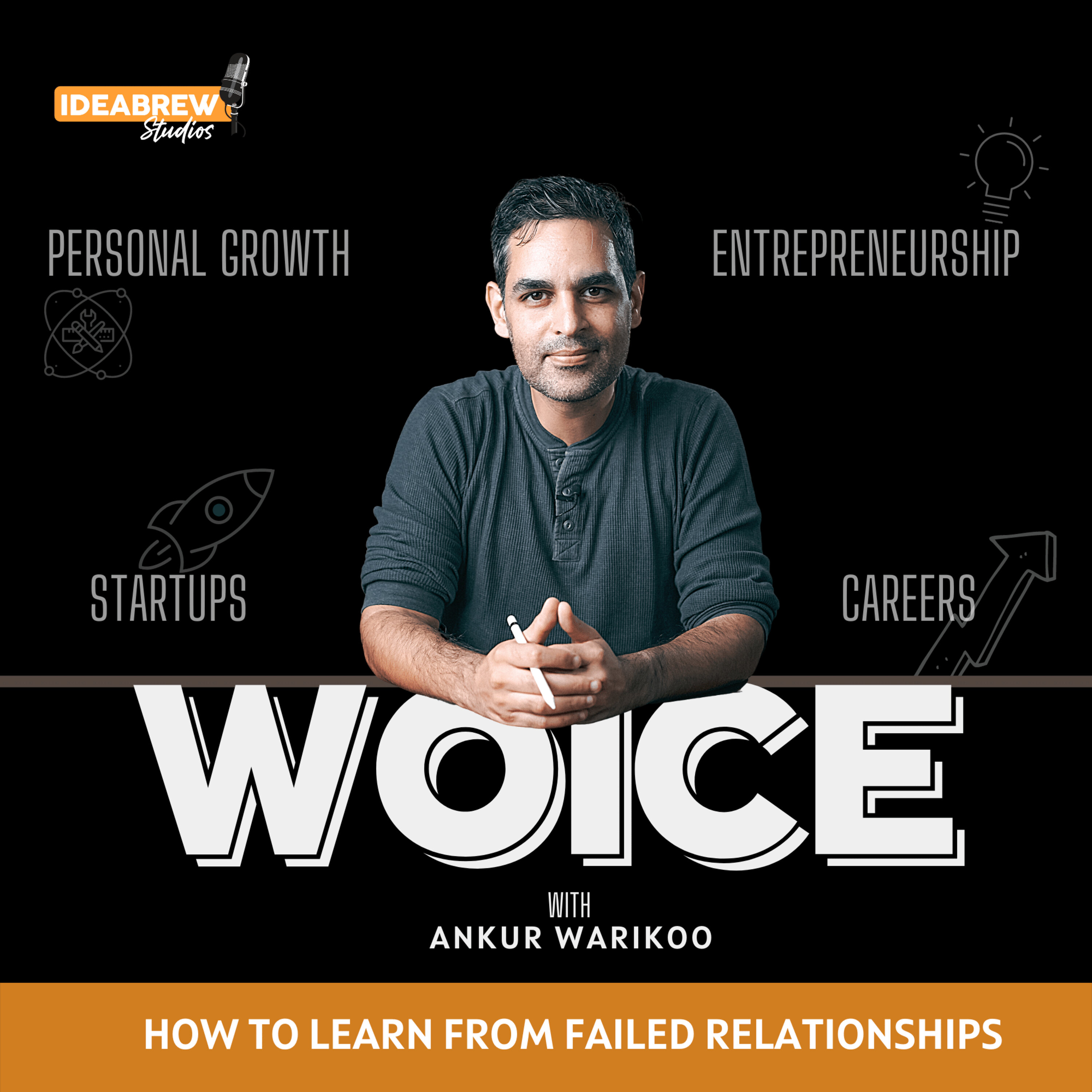 How To Learn From Failed Relationships