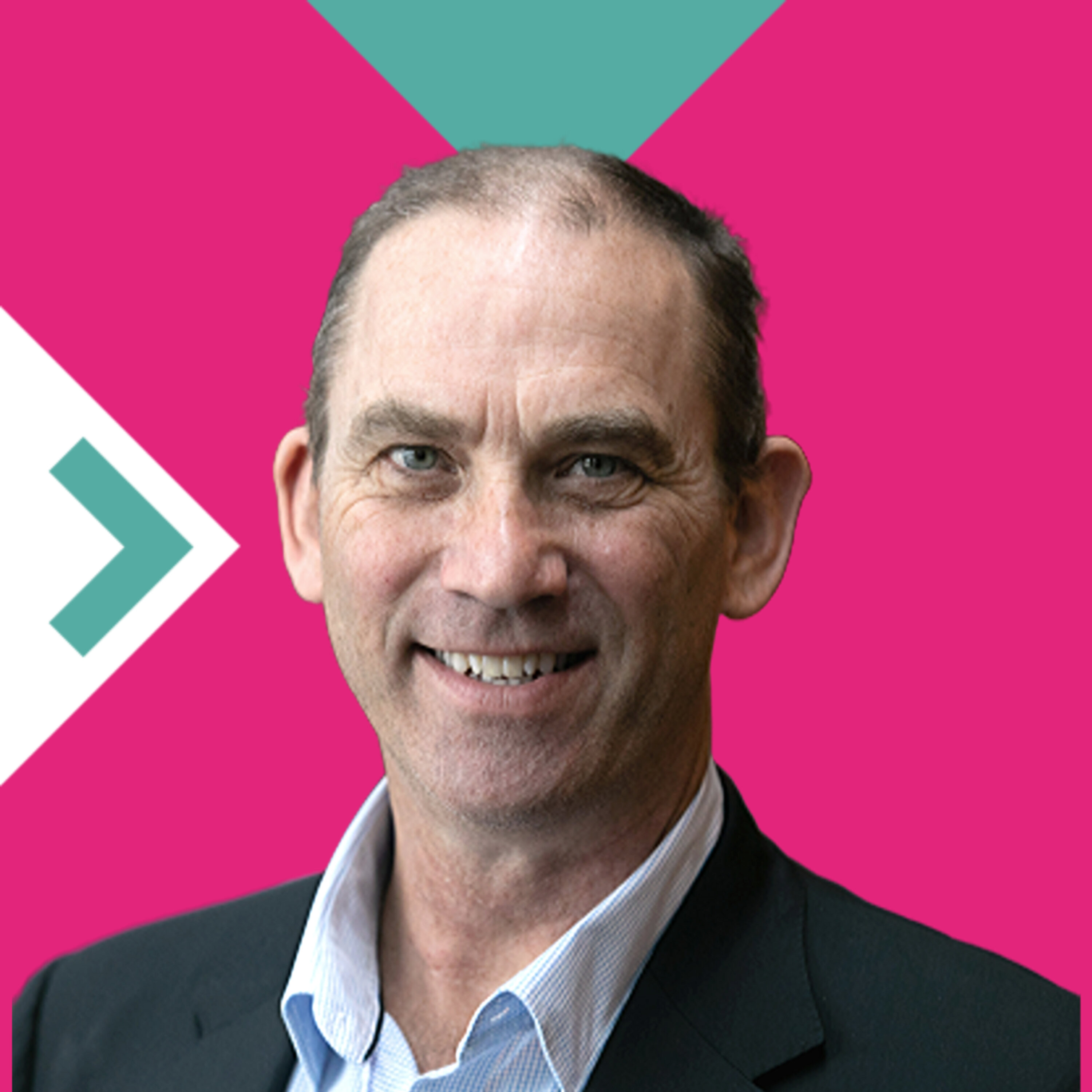 How the NDIS is revolutionizing healthcare - Rohan Braddy