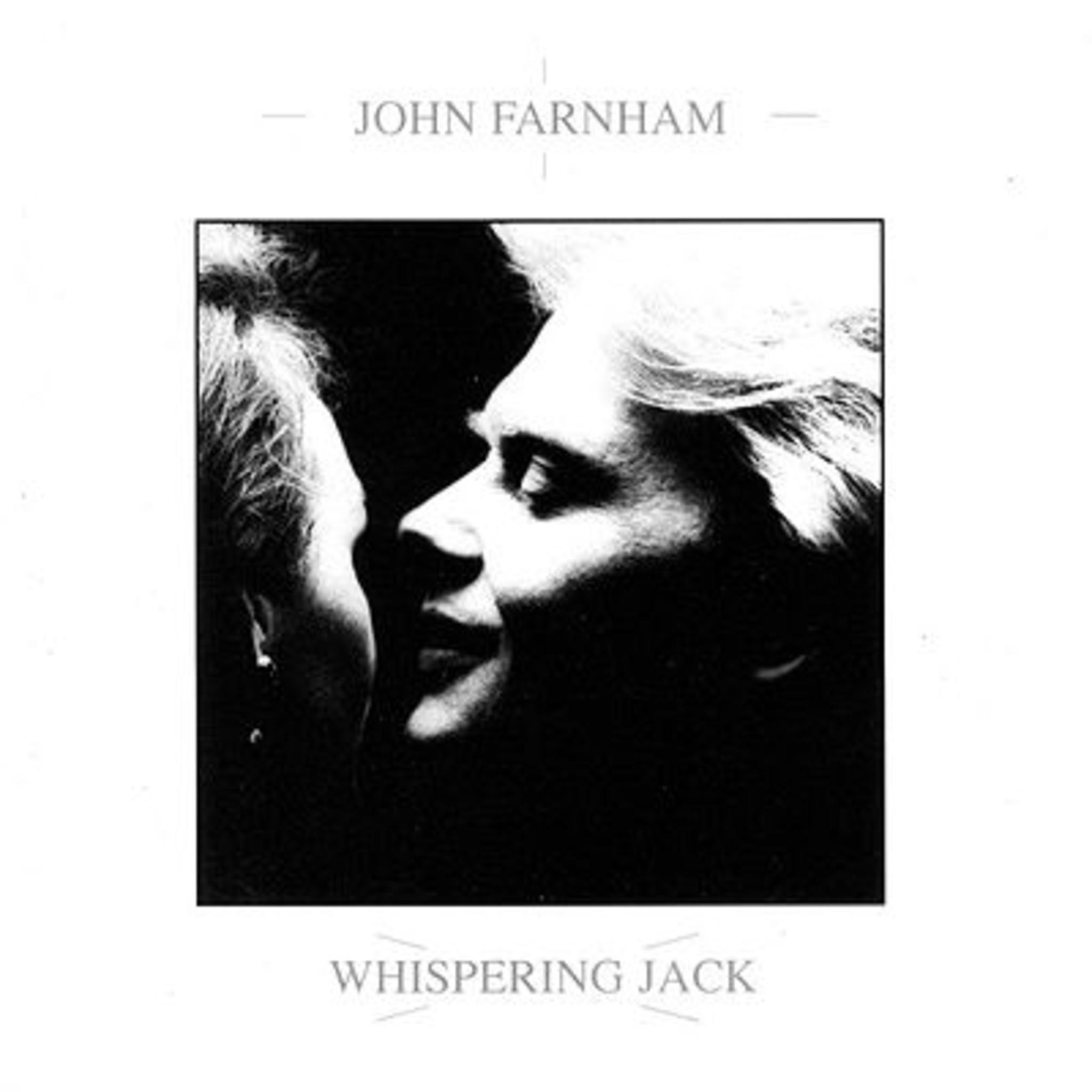 RadioWest - Glenn Wheatley on 30 years since John Farnham's Whispering Jack (Part 2)