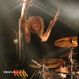Steven Adler of Guns N' Roses on saving Nikki Sixx's life