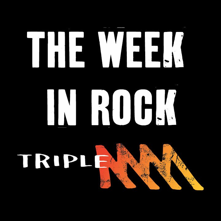 AC/DC, QOTSA, Conway Savage and more:The Week In Rock 6 September 2018